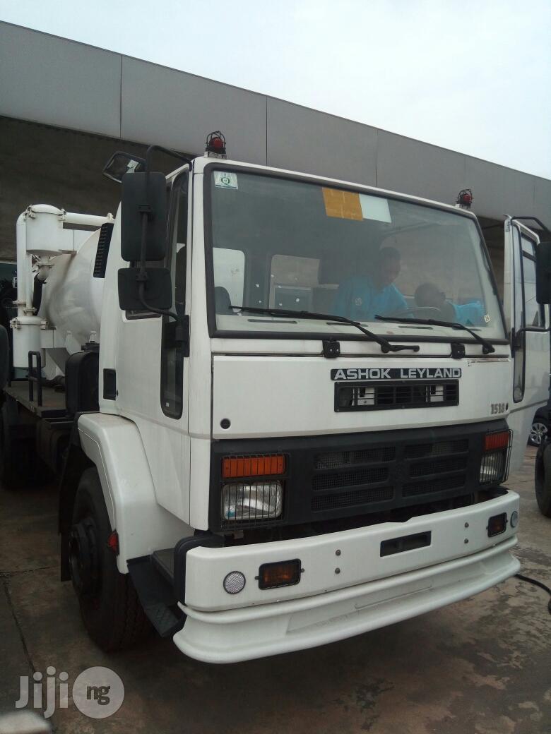 Brand New 8,000ltrs Sewage Truck 2016 4sale