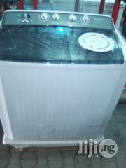 LG Washing & Spinning Machine 8kg Top Loading | Home Appliances for sale in Lagos State, Ojo