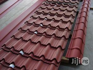 Von Aluminium Step-Tiles | Building Materials for sale in Abia State, Arochukwu
