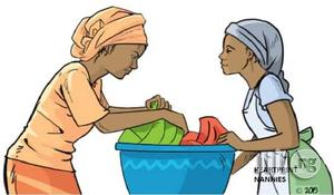 Home Washing, Dry Cleaning And Laundry | Cleaning Services for sale in Lagos State, Ajah