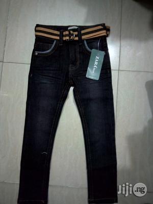 ZARA Jeans | Children's Clothing for sale in Lagos State, Lagos Island (Eko)