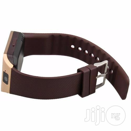 Phone Watch Sim-card Android Smart Watch   Smart Watches & Trackers for sale in Benin City, Edo State, Nigeria