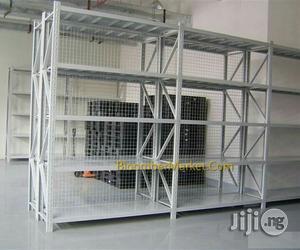 Heavy-Duty Warehouse Rack | Store Equipment for sale in Lagos State, Lekki