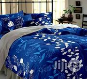 Duvet Cover, Bedsheet And 4 Pillowcase (Wholesale And Retail) | Home Accessories for sale in Lagos State