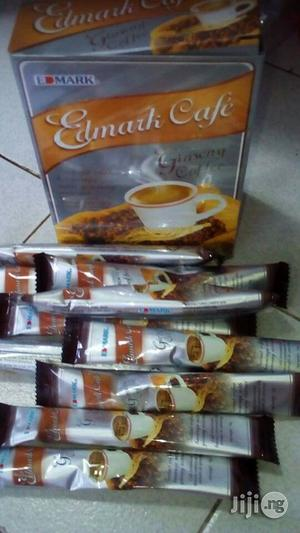 Edmark Ginseng Coffee   Vitamins & Supplements for sale in Rivers State, Port-Harcourt