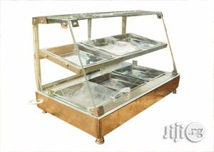 Snack Display Warmer | Restaurant & Catering Equipment for sale in Lagos State