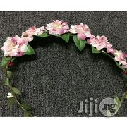 Flower Crown Tiara | Clothing Accessories for sale in Lagos State, Isolo