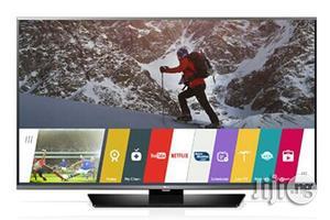 Brand New Original Lg Led Smart Tv 43 Inches | TV & DVD Equipment for sale in Lagos State, Ojo