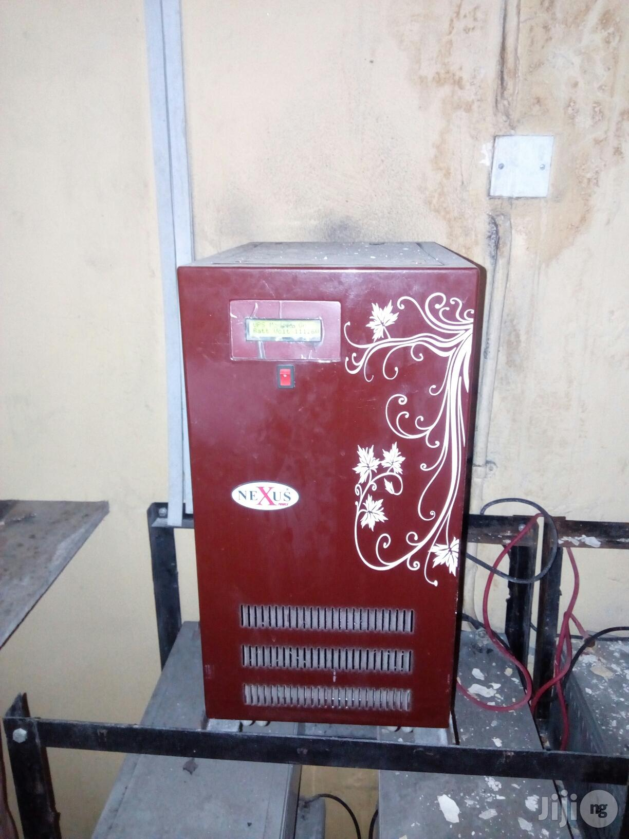 5KVA/96V Hybrid Inverter ( Promo) | Solar Energy for sale in Port-Harcourt, Rivers State, Nigeria