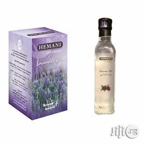 Hemani Lavender Essential Oil 30ml | Skin Care for sale in Lagos State, Alimosho