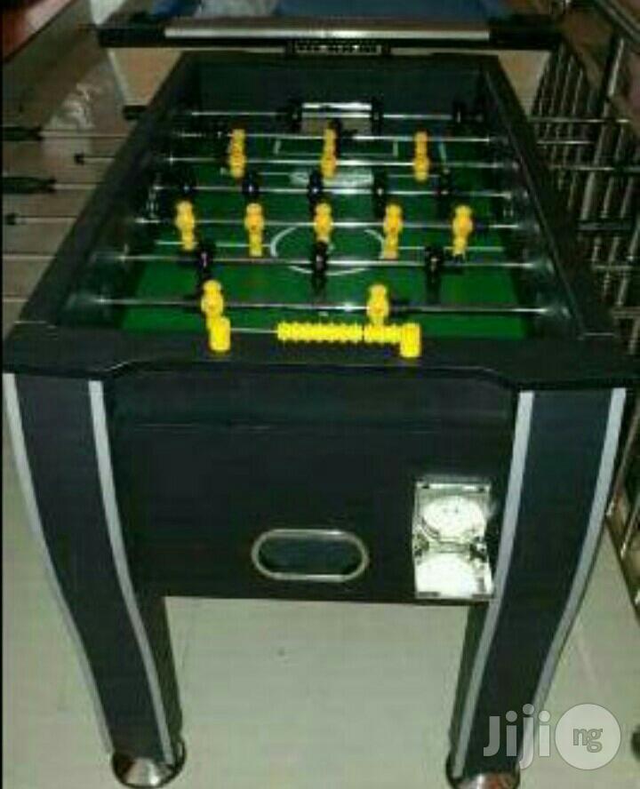 Brand New Soccer Table