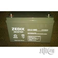 200ah/12v Deep Cycle Battery   Solar Energy for sale in Lagos State