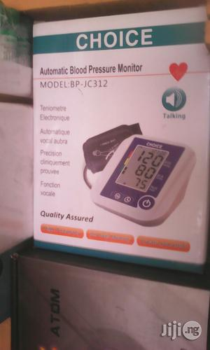 Digital Blood Pressure Machine | Tools & Accessories for sale in Rivers State, Port-Harcourt