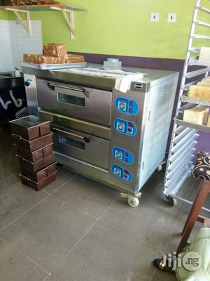 Gas Oven 6 Trays | Industrial Ovens for sale in Lagos State, Ojo