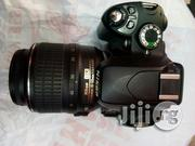 Nikon D60 Camera | Photo & Video Cameras for sale in Lagos State, Lagos Island