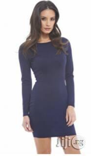 AX Paris Longsleeve Mini Bodycon Dress