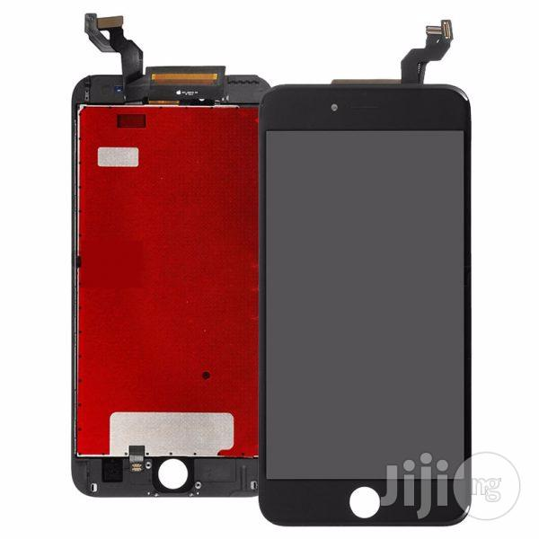 Archive: LCD And Touchscreen Replacement Part For iPhone 6S Plus