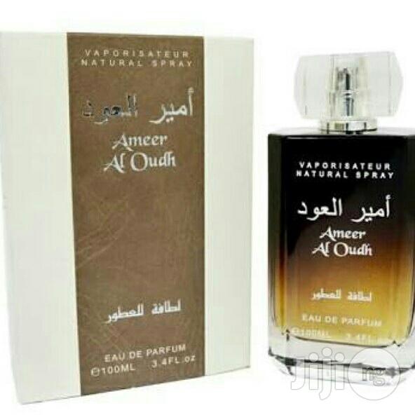 Archive: Ameer Al OudhByLattafa Perfumes