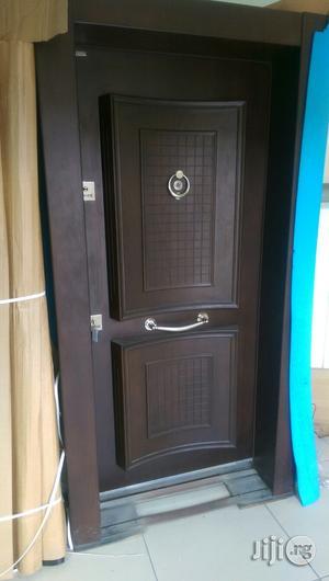 Isreali Security Door   Doors for sale in Lagos State
