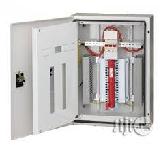 ABB D6 TN3 (3phase) Distribution Board | Manufacturing Equipment for sale in Lagos State, Lekki