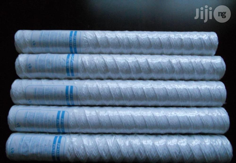 Water Treatment Filter   Kitchen Appliances for sale in Ipaja, Lagos State, Nigeria