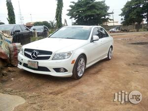 Mercedes-Benz C350 2008 White | Cars for sale in Lagos State, Ikorodu
