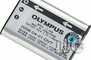 Olympus Li 60B Camera Battery | Photo & Video Cameras for sale in Lagos State, Ikeja