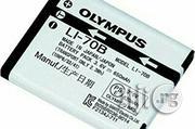 Olympus Li 70B Camera Battery | Photo & Video Cameras for sale in Lagos State, Ikeja