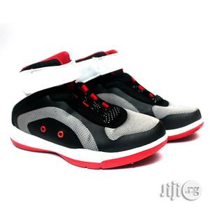RISE High Top Canvas for Boys   Children's Shoes for sale in Lagos State, Lagos Island (Eko)