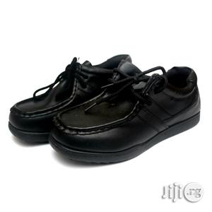 Black Shoe for Boys   Children's Shoes for sale in Lagos State, Lagos Island (Eko)