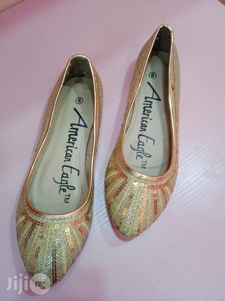 Archive: Lovely American Eagle Shoes (S1732)