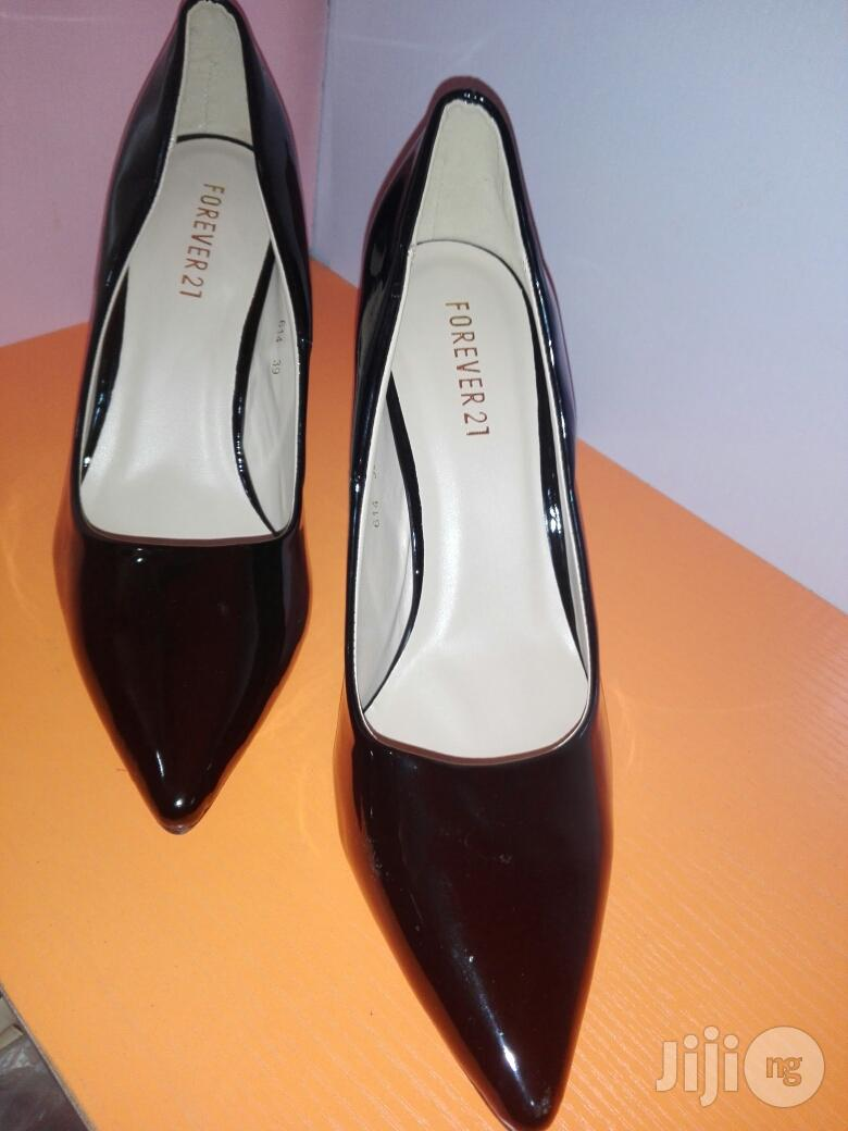 FOREVER 21 Lovely Shoes ( 1762) | Shoes for sale in Mushin, Lagos State, Nigeria