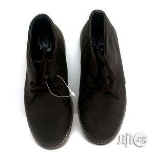 The Place Brown Shoe for Boys | Children's Shoes for sale in Lagos State, Lagos Island (Eko)