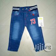 Gemini Jeans | Children's Clothing for sale in Lagos State, Lagos Island