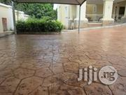 Stamp Concrete Innovation | Landscaping & Gardening Services for sale in Oyo State, Oyo