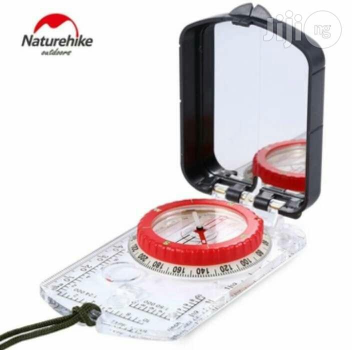 Compass Clinometer