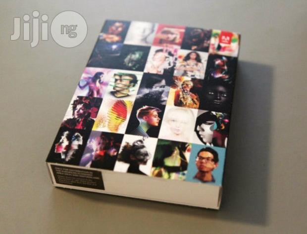 Adobe Creative Suite 6 Master Collection Genuine License (MAC)