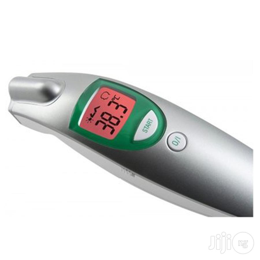 Infrared Thermometer With High Temperature Alarm   Medical Equipment for sale in Surulere, Lagos State, Nigeria