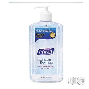 Advanced Instant Hand Sanitizer 591ml   Skin Care for sale in Lagos State, Surulere