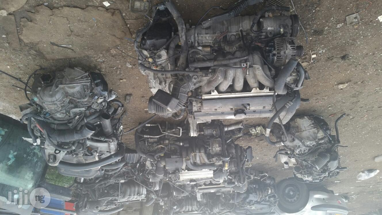 Volvo Spare Parts | Automotive Services for sale in Isolo, Lagos State, Nigeria