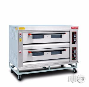 Gas Commercial Oven 6 Trays   Industrial Ovens for sale in Delta State