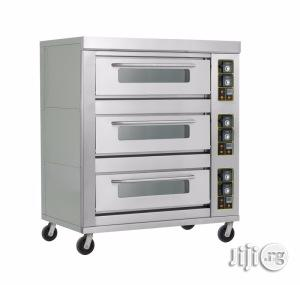 Gas Commercial Oven 9 Trays   Industrial Ovens for sale in Lagos State