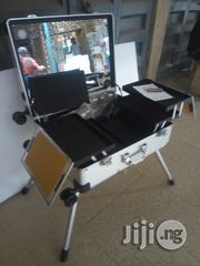 Makeup Box With Led Light And Audio   Tools & Accessories for sale in Lagos State, Amuwo-Odofin