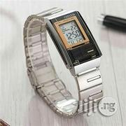 OHSEN Digital Silver Watch | Watches for sale in Lagos State, Lagos Island