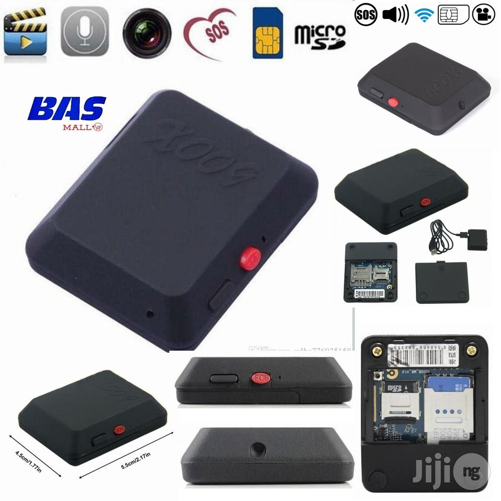 X009 Video And Audio Recordable Gsm Bug