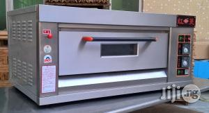 Gas Commercial Oven 2 Trays   Industrial Ovens for sale in Lagos State, Ojo