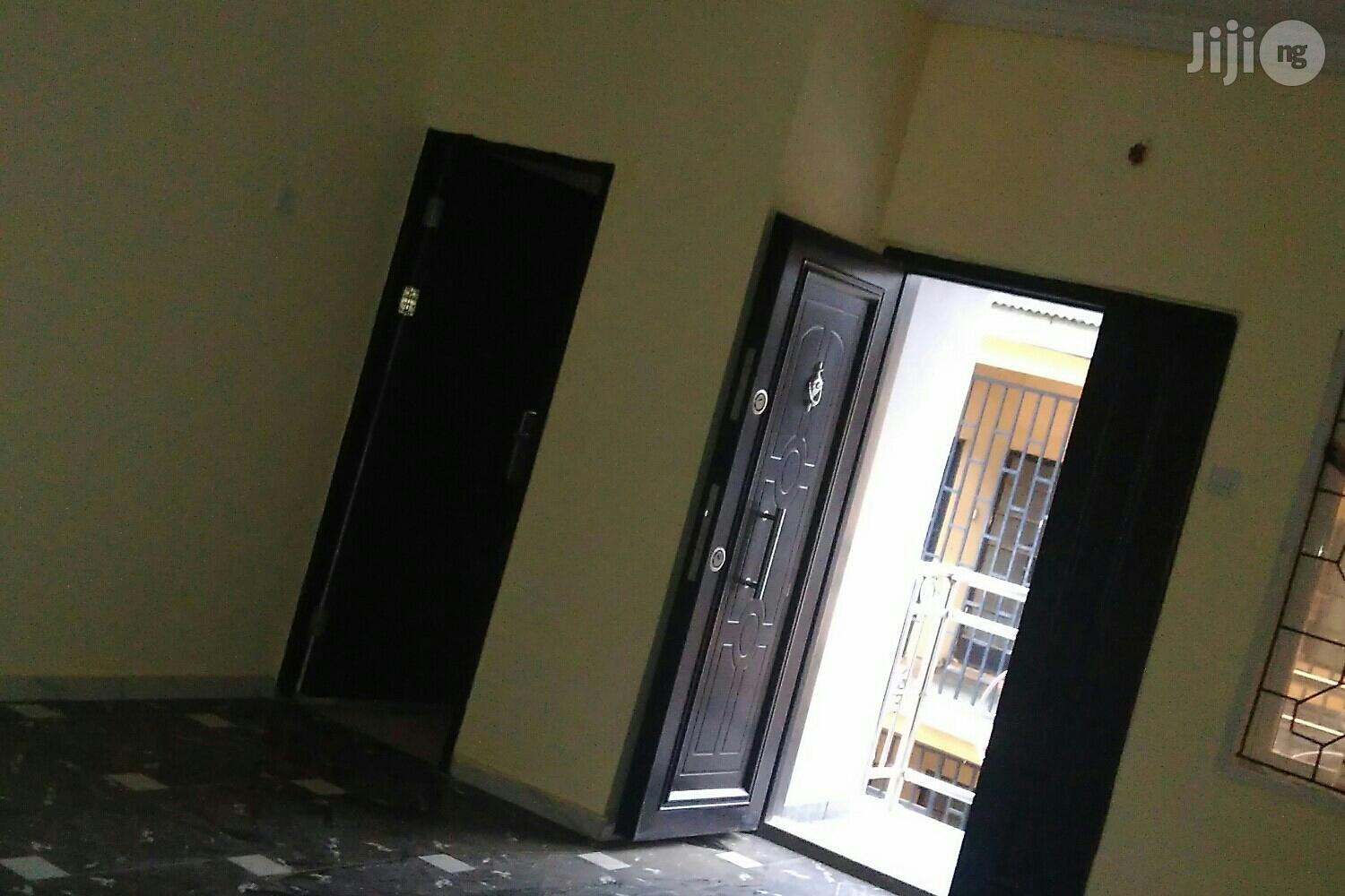Newly Built 3 Bedroom Flat At Amule Ayobo Ipaja Road For Rent.   Houses & Apartments For Rent for sale in Alimosho, Lagos State, Nigeria