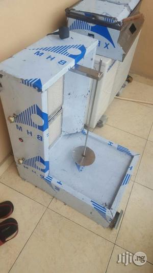 Shawarma Grill Machine With Toaster   Restaurant & Catering Equipment for sale in Lagos State, Ojo