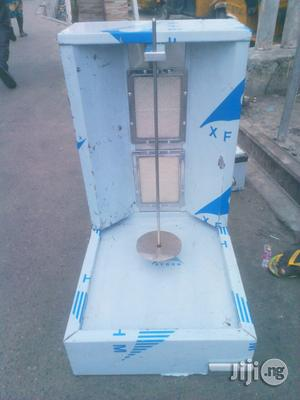 Shawarma Grill Machine | Restaurant & Catering Equipment for sale in Lagos State, Ojo