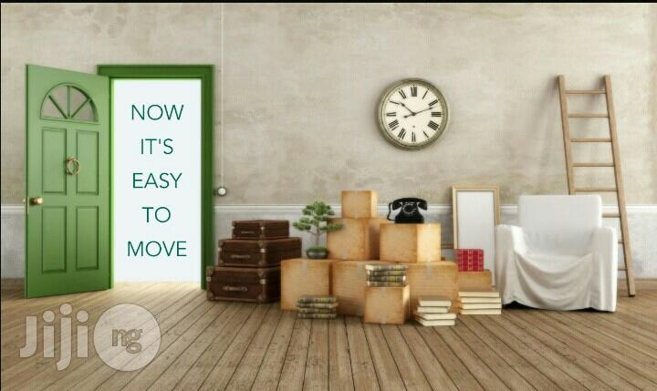 Movers Services   Logistics Services for sale in Gbagada, Lagos State, Nigeria